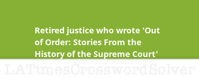 Who Is Sandra Day O'Connor?